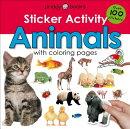 Sticker Activity: Animals