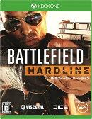 バトルフィールド ハードライン(価格改訂版) XboxOne版