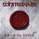 【輸入盤】Slip Of The Tongue (Rmt)