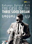 【輸入盤】Case Of The Three Sided Dream