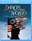 ダンス・ウィズ・ウルブズ エクステンデッド 4時間ヴァージョン【Blu-ray】