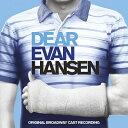 【輸入盤】Dear Evan Hansen [ Original Cast (Musical) ]