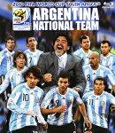 2010 FIFA ワールドカップ 南アフリカ オフィシャルBlu-ray アルゼンチン代表 アタッカー軍団の激闘録【Blu-ray Dis…