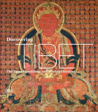 DiscoveringTibet:TheTucciExpeditionsandTibetanPaintings[DeborahKlimburg-Salter]