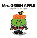 Mrs. GREEN APPLE (Picture Book Edition) (完全生産限定盤)