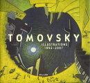 Tomovsky illustrations 1992〜2007