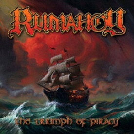 The Triumph Of Piracy [ ラマホイ ]