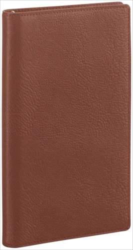システム手帳 キーワード スリム 聖書 ブラウン JWB5002C (文具(Stationery)) [ 手帳 ]