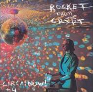 【輸入盤】Circa:Now![RocketFromTheCrypt]