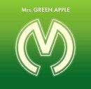 Mrs. GREEN APPLE (通常盤)