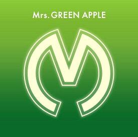 Mrs. GREEN APPLE (通常盤) [ Mrs.GREEN APPLE ]