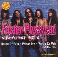 【輸入盤】GreatestHits[FasterPussycat]