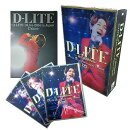 D-LITE DLive 2014 in Japan 〜D'slove〜 [DVD(3枚組) + LIVE CD(2枚組)] -DELUXE EDITION-
