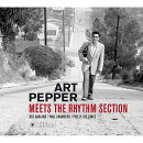 【輸入盤】Art Pepper Meets The Rhythm Section / Art Pepper Quartet