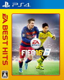 EA BEST HITS FIFA 16 PS4版