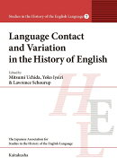 Language Contact and Variation in the History of English