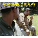 【輸入盤】Newport Rebels (2CD)