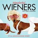Wonderful Wieners Calendar