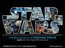 スター・ウォーズ 天神英貴 ボックスアート・コレクション STAR WARS:The Box Artistry of HIDETAKA TENJIN [ 天神英...