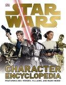 STAR WARS CHARACTER ENCYCLOPEDIA(H)