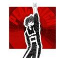 ピースサイン (初回限定ヒーロー盤 CD+赤ジュエルケース+ヒロアカTCGカード)