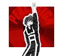 ピースサイン (初回限定ヒーロー盤 CD+赤ジュエルケース+ヒロアカTCGカード) [ 米津玄師 ]