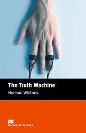 TRUTH MACHINE,THE [ NMR/BEGINNER ]