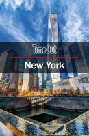 Time Out New York City Guide: Travel Guide