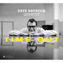 【輸入盤】Time Out / Countdown: Time In Outer Space