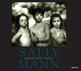 SALLY MANN:IMMEDIATE FAMILY(H) [ SALLY MANN ]