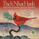 Thich Nhat Hanh 2018 Mini Calendar: Paintings by Nicholas Kirsten-Honshin