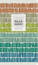 Read Harder (a Reading Log): Track Books, Chart Progress