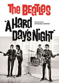A HARD DAY'S NIGHT【4K Ultra HD Blu-ray(本編)+Blu-ray(本編)+Blu-ray(特典)】【4K ULTRA HD】 [ THE BEATLES ]