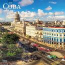 Cuba 2019 Square