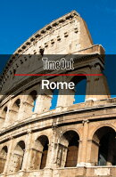 Time Out Rome City Guide: Travel Guide
