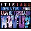Arena Tour 2016 -Law of FTISLAND:N.W.U-【Blu-ray】