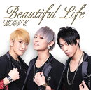 Beautiful Life (Type-A)