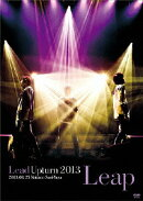 Lead Upturn 2013 Leap
