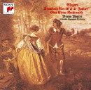 モーツァルト:交響曲第40番&第41番「ジュピター」 他