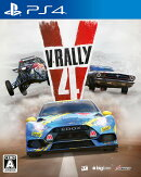 V-Rally 4 PS4版