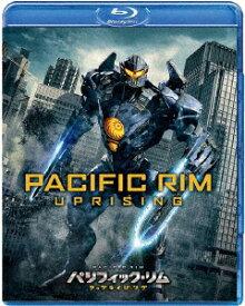 パシフィック・リム:アップライジング【Blu-ray】 [ スコット・イーストウッド ]