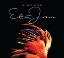 【輸入盤】Many Faces Of Elton John (3CD)
