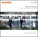 【輸入盤】Gamba Sonata, 1-3, : Duo Arp Frantz +kurtag