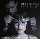 【輸入盤】Fifty Shades Darker (Original Soundtrack)