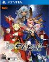 Fate/EXTELLA for PS Vita 通常版