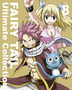 FAIRY TAIL Ultimate Collection Vol.8【Blu-ray】 [ 釘宮理恵 ]