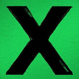 X (マルティプライ) [ Ed Sheeran ]