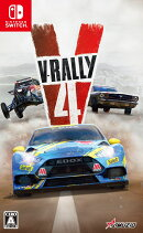 V-Rally 4 Nintendo Switch版
