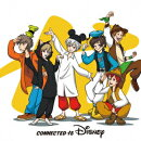 CONNECTED TO DISNEY