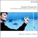 【輸入盤】72 Etudes Karnatiques: M.schafer(P)